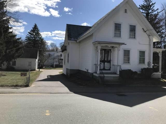 50 Bowman Street, Laconia, NH 03246 (MLS #4855028) :: Keller Williams Coastal Realty