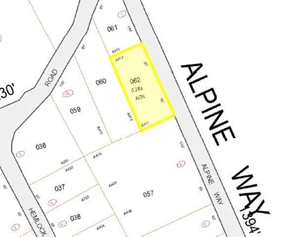 Alpine Way 62-63, Hillsborough, NH 03244 (MLS #4855036) :: Signature Properties of Vermont
