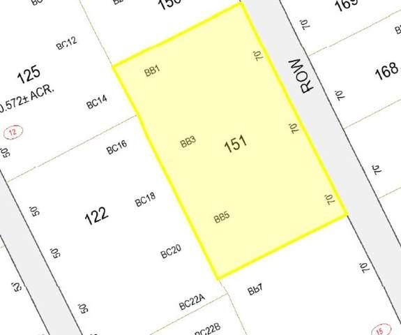 Kings Row Street #151, Hillsborough, NH 03244 (MLS #4855040) :: Signature Properties of Vermont