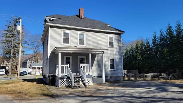 24 Derry Street, Hudson, NH 03051 (MLS #4855049) :: Keller Williams Coastal Realty