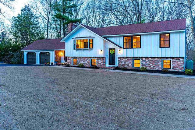 15 Birchwood Road, Windham, NH 03087 (MLS #4855056) :: Keller Williams Coastal Realty