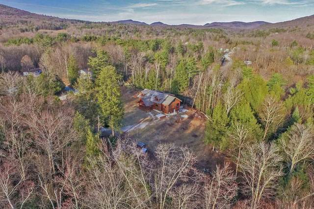 11 Beebe Hill Road, Chittenden, VT 05737 (MLS #4855070) :: Lajoie Home Team at Keller Williams Gateway Realty