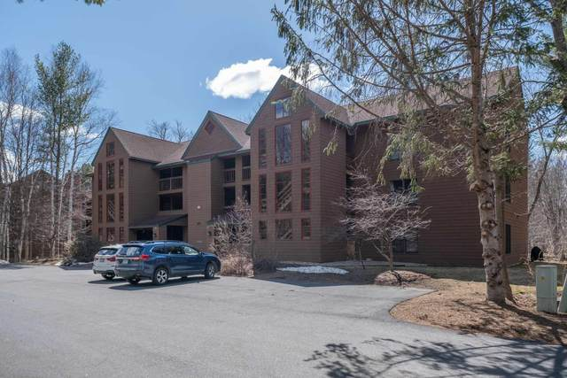 65 Riverfront Drive #216, Woodstock, NH 03262 (MLS #4855093) :: Keller Williams Realty Metropolitan