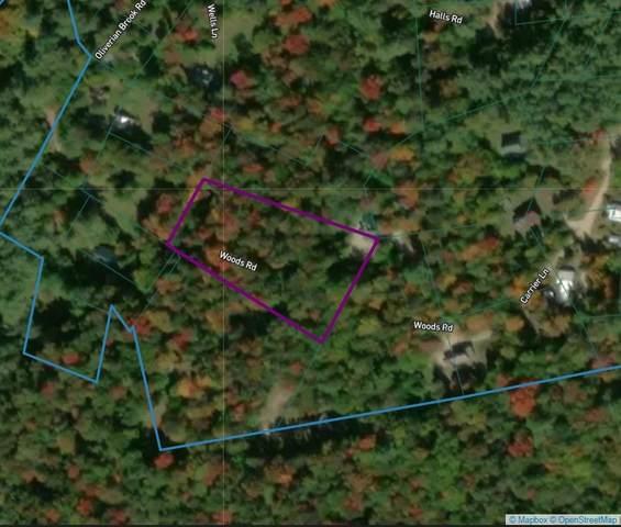 16 Woods Road #40, Albany, NH 03818 (MLS #4855096) :: Keller Williams Coastal Realty