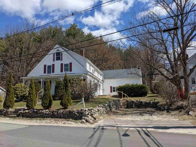 1 Old Wilton Road, Greenville, NH 03048 (MLS #4855098) :: Lajoie Home Team at Keller Williams Gateway Realty