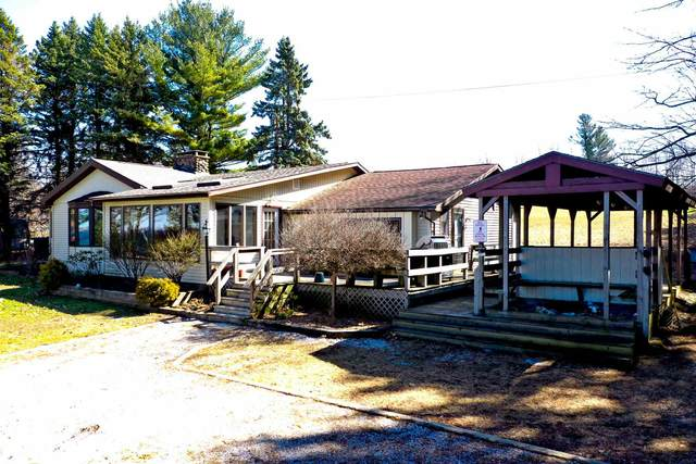 419 West Shore Road, Isle La Motte, VT 05463 (MLS #4855107) :: Keller Williams Coastal Realty