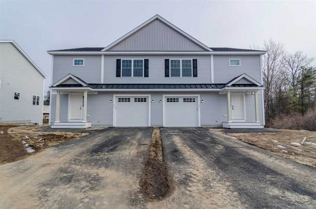 6B Button Drive, Londonderry, NH 03079 (MLS #4855123) :: Keller Williams Coastal Realty