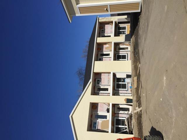 213 South Main Street F, St. Albans City, VT 05478 (MLS #4855135) :: Signature Properties of Vermont