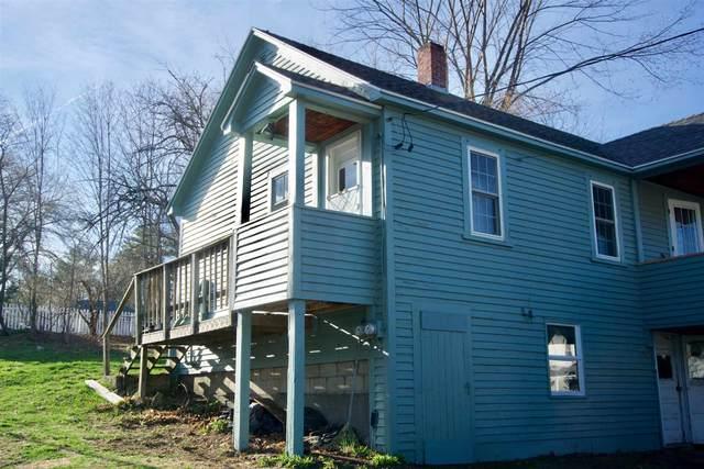 150 Elm Street, Claremont, NH 03743 (MLS #4855138) :: Parrott Realty Group