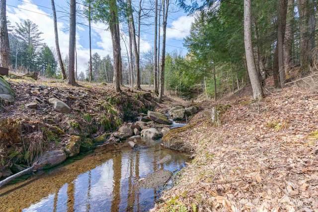 0 Countryside Road #23, Waterbury, VT 05676 (MLS #4855168) :: Keller Williams Realty Metropolitan