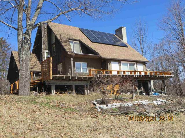 477 Hurlbut Hill Lane, Waterford, VT 05819 (MLS #4855180) :: Keller Williams Coastal Realty