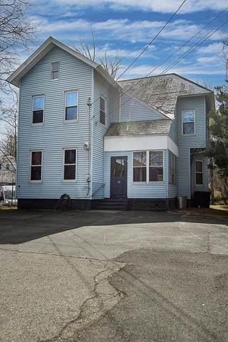 15 Walker Place, Brattleboro, VT 05301 (MLS #4855185) :: Signature Properties of Vermont