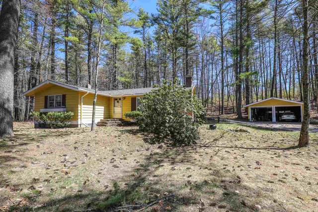 959 Londonderry Turnpike, Auburn, NH 03032 (MLS #4855194) :: Team Tringali