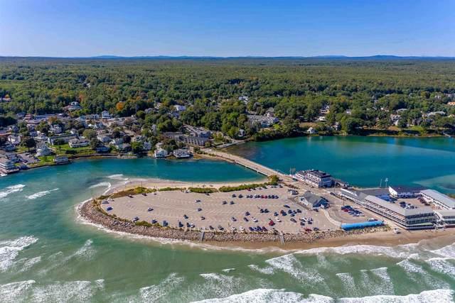 64 Beach Street, Ogunquit, ME 03907 (MLS #4855218) :: Keller Williams Coastal Realty