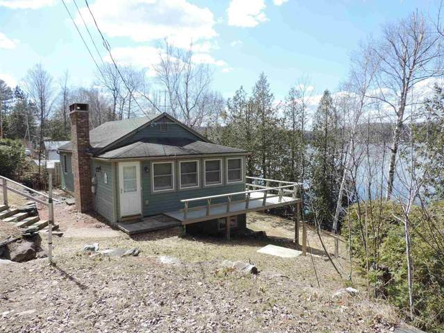177 East Salem Drive, Derby, VT 05829 (MLS #4855240) :: Signature Properties of Vermont