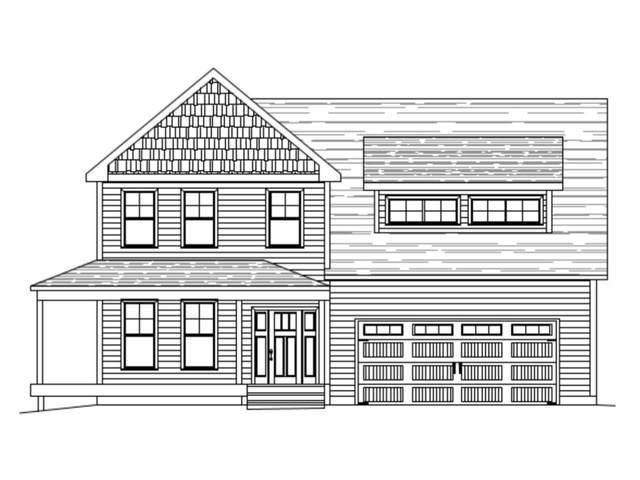 13 Chipman Street 5F, South Burlington, VT 05403 (MLS #4855259) :: Keller Williams Coastal Realty