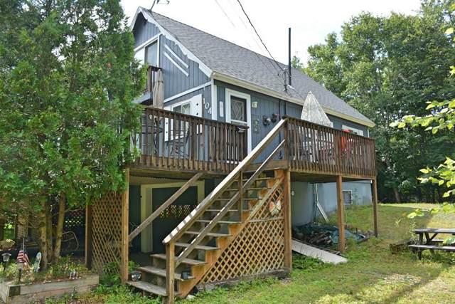104 Mountain View Drive, Moultonborough, NH 03254 (MLS #4855266) :: Signature Properties of Vermont