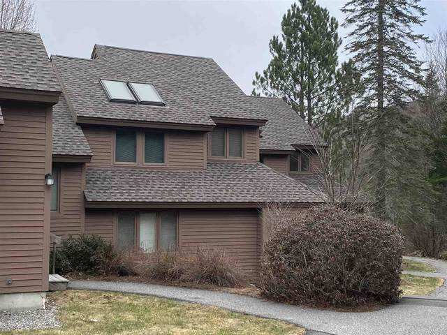 3 Forest Rim Way C-2, Waterville Valley, NH 03215 (MLS #4855287) :: Jim Knowlton Home Team