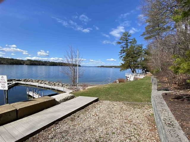 Lot 108 Port Wedeln Road, Wolfeboro, NH 03894 (MLS #4855293) :: Keller Williams Coastal Realty