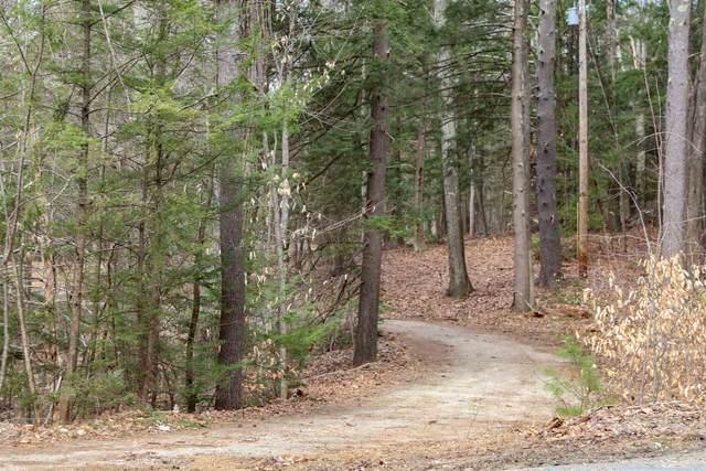 33 Old Candia Road, Deerfield, NH 03037 (MLS #4855370) :: Cameron Prestige