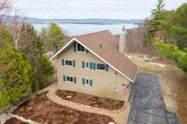 209 Mountain Drive, Gilford, NH 03249 (MLS #4855550) :: Team Tringali