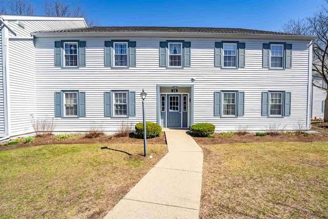 6 Twin Oaks Terrace, South Burlington, VT 05403 (MLS #4855575) :: Signature Properties of Vermont