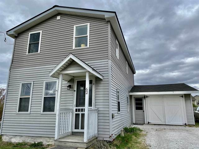 62 Seymour Road, St. Albans Town, VT 05478 (MLS #4855621) :: Signature Properties of Vermont
