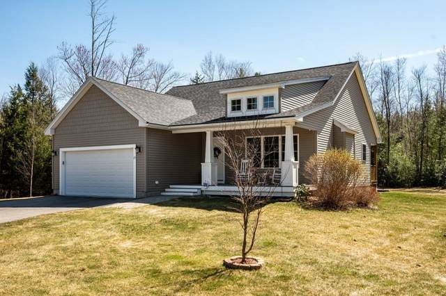 13 Given Circle, Rochester, NH 03867 (MLS #4855664) :: Cameron Prestige