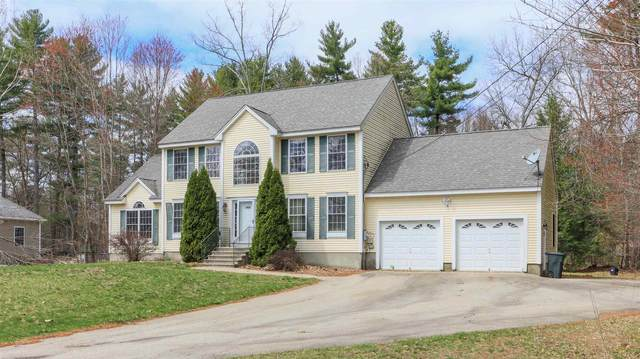 149 Page Road, Litchfield, NH 03052 (MLS #4855726) :: Cameron Prestige