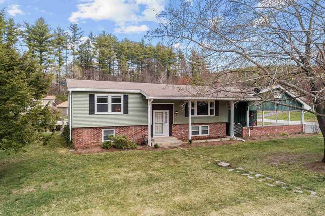 55 Mountain Road, Goffstown, NH 03045 (MLS #4855746) :: Cameron Prestige