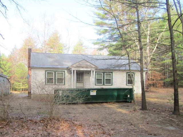 2 Cricket Corner Road, Amherst, NH 03031 (MLS #4855762) :: Cameron Prestige