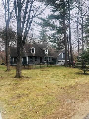 56 Crestwood Drive, Danville, NH 03819 (MLS #4855764) :: Cameron Prestige