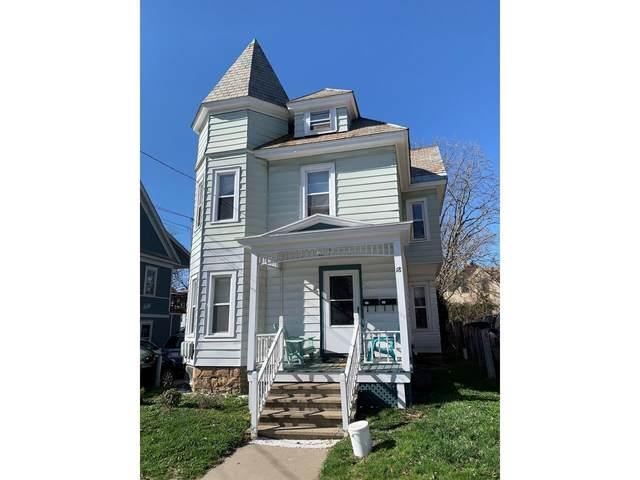 18 Bradley Street, Burlington, VT 05401 (MLS #4855801) :: The Gardner Group
