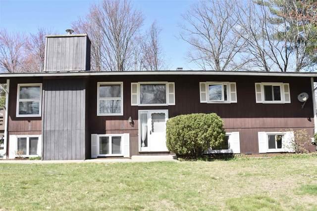 12 Scotsdale Road, South Burlington, VT 05403 (MLS #4855878) :: Signature Properties of Vermont