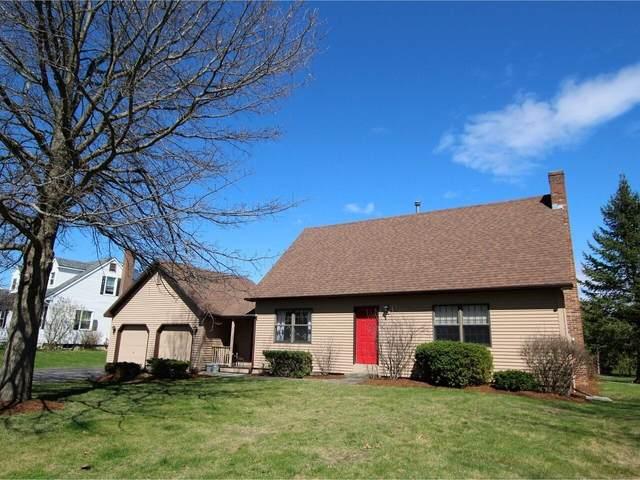 3 Knoll Circle, South Burlington, VT 05403 (MLS #4855897) :: Signature Properties of Vermont