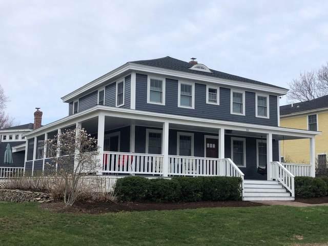 16 Cable Road, Rye, NH 03870 (MLS #4855898) :: Keller Williams Coastal Realty