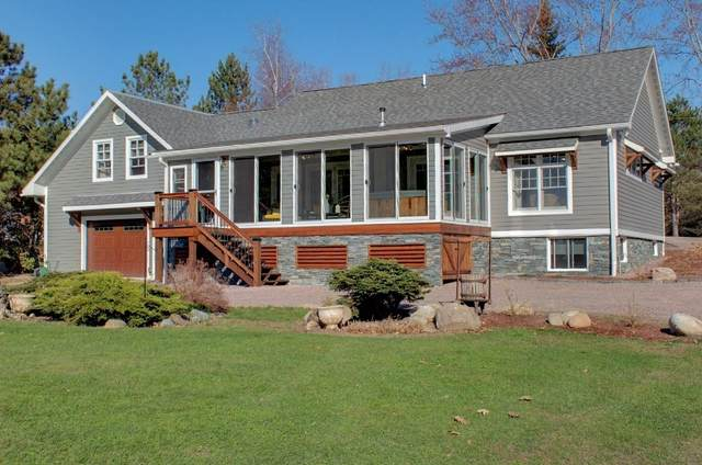 20 Point Of Tongue, Alburgh, VT 05440 (MLS #4855911) :: Hergenrother Realty Group Vermont