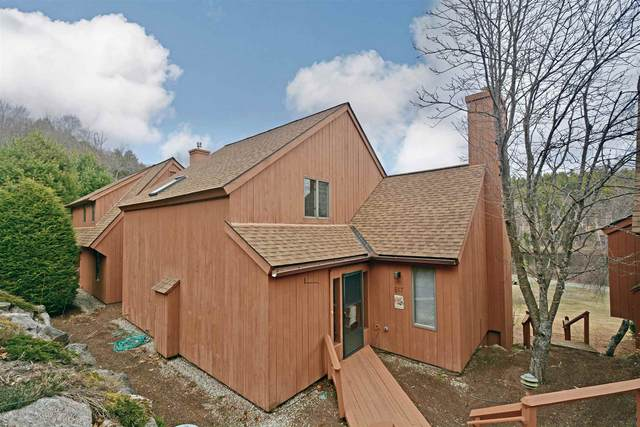 817 Covered Bridge Lane, Grantham, NH 03753 (MLS #4855920) :: Signature Properties of Vermont