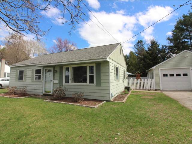4 Mills Avenue, South Burlington, VT 05403 (MLS #4855935) :: Signature Properties of Vermont