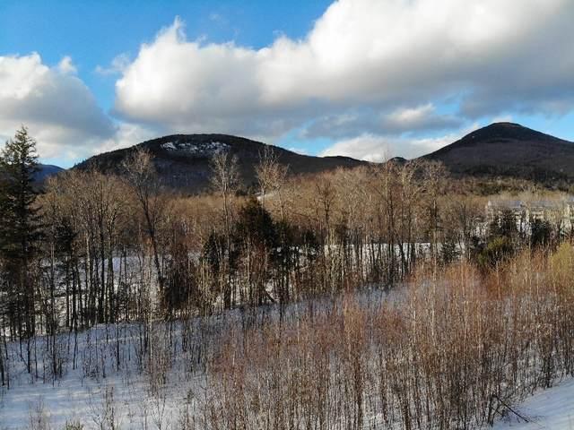 PR-1 South Peak Road, Lincoln, NH 03251 (MLS #4855943) :: Signature Properties of Vermont