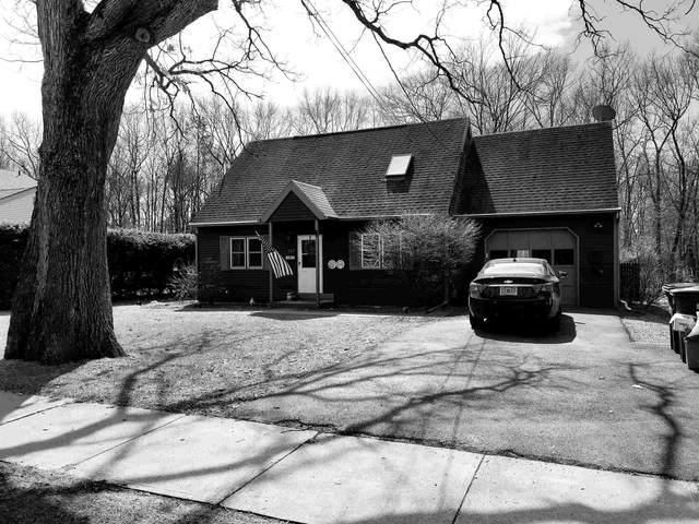 121 Kirby Road, South Burlington, VT 05403 (MLS #4855953) :: Signature Properties of Vermont
