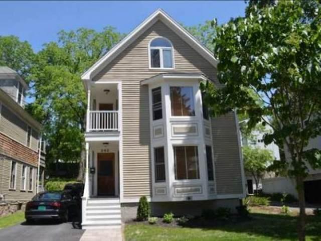 292 South Winooski Avenue, Burlington, VT 05401 (MLS #4855962) :: The Gardner Group