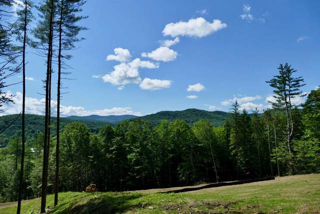 1 Carlton Hill Road, Woodstock, VT 05091 (MLS #4855977) :: Hergenrother Realty Group Vermont