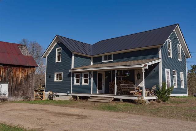 157 Chapman Lane, Williston, VT 05495 (MLS #4855991) :: The Gardner Group