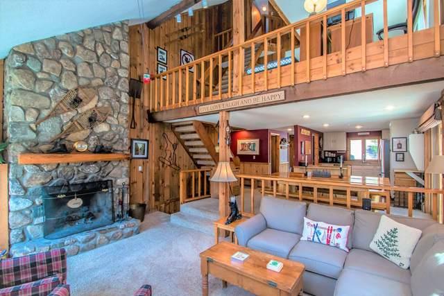 39 Vista View Lane D3, Conway, NH 03860 (MLS #4856021) :: Keller Williams Realty Metropolitan