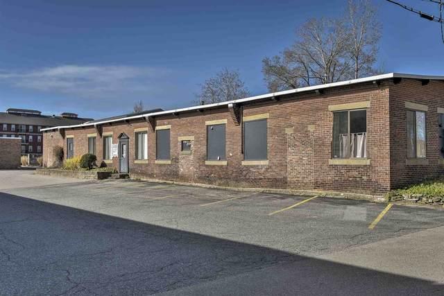 152 Davis Street, Keene, NH 03431 (MLS #4856024) :: Keller Williams Realty Metropolitan