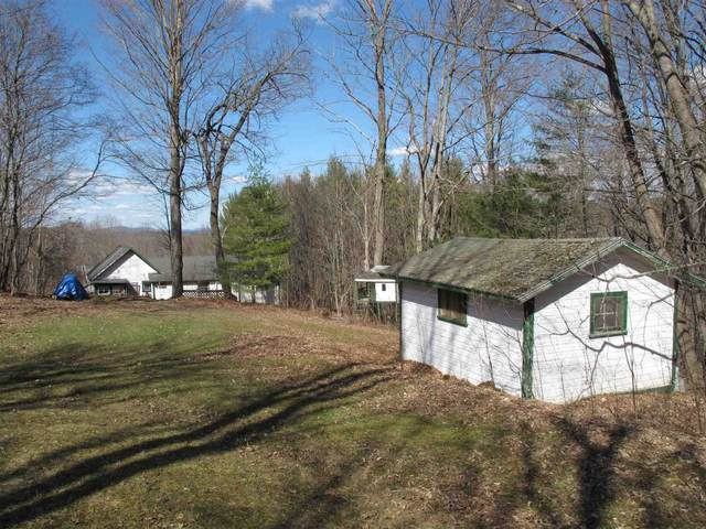 1076 Brookfield Road, Berlin, VT 05602 (MLS #4856031) :: Signature Properties of Vermont