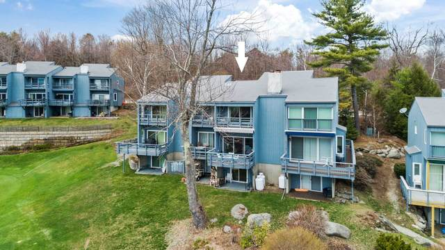 102 Fairway Drive #102, Sunapee, NH 03782 (MLS #4856051) :: Signature Properties of Vermont