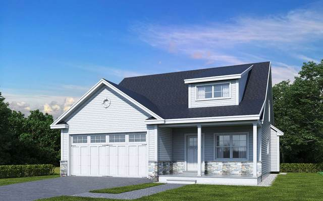 Lot 5 Belgian Way, Londonderry, NH 03053 (MLS #4856058) :: Signature Properties of Vermont