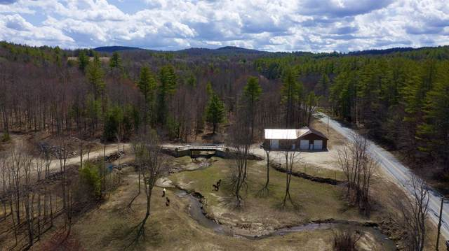 718 Unity Springs Road, Unity, NH 03773 (MLS #4856090) :: Signature Properties of Vermont